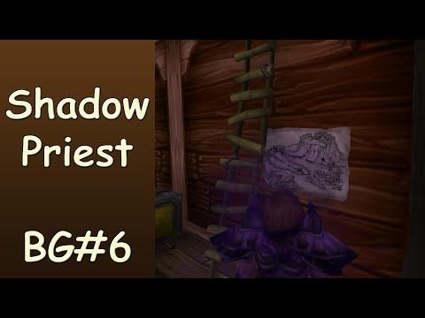 BFA Shadow Priest PVP BG#6