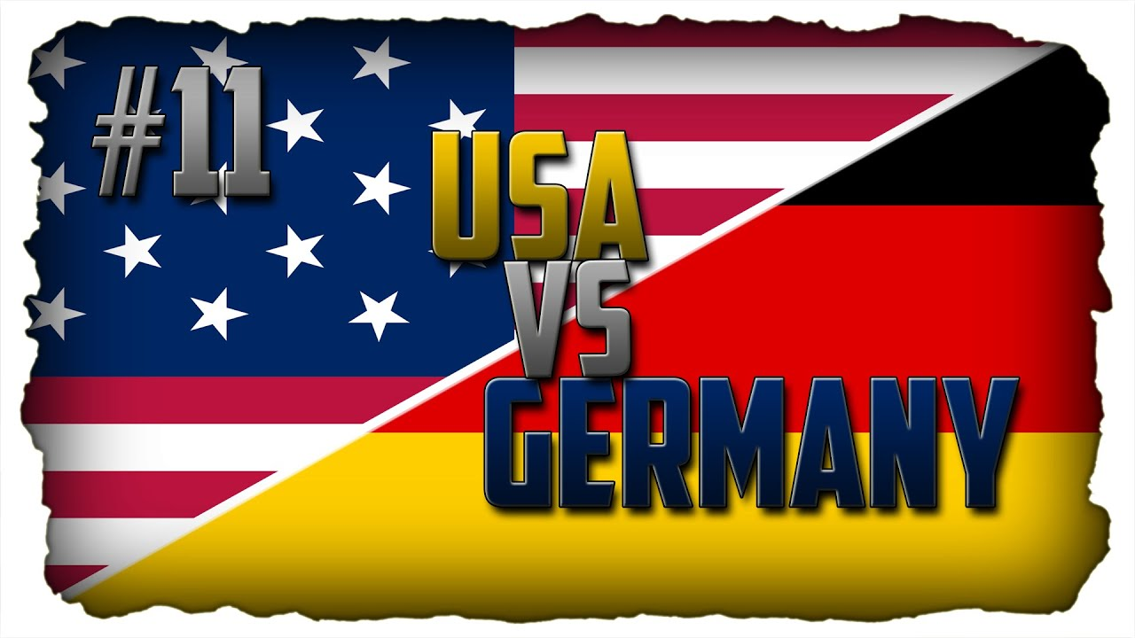 deutschland usa testspiel