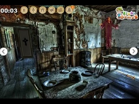Escape from haunted house 13th floor soluce youtube for 13th floor games