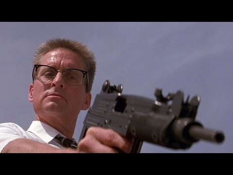 Official Trailer: Falling Down (1993)