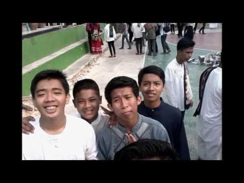 FORUM REMAJA MUSLIM AKT 2015/16/17