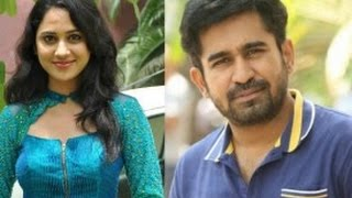 Miya George as Heroine for Vijay Antony on his Next