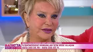 Selin Karacehennem'in gözyaşları...