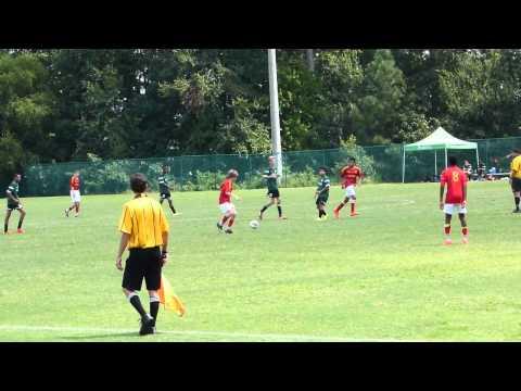 20150815 AFC B U17 Premier