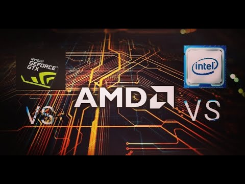 Cryptocurrency nvidia vs amd
