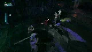 Batman arkham knight shadow war side mission part 3