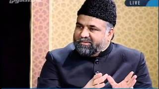 Why did Hadhrat Mirza Ghulam Ahmad (as) make his claim gradually-persented by khalid Qadiani.flv