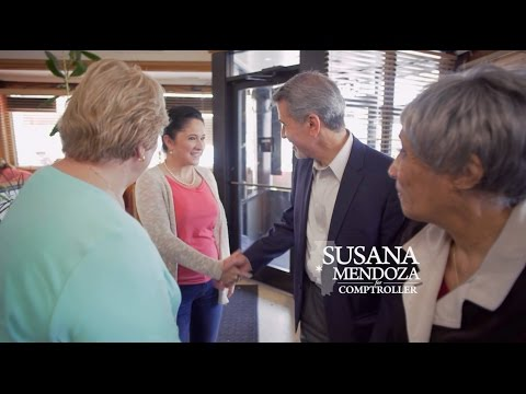 """Most""   Susana Mendoza for Illinois Comptroller (w/subtitles)"
