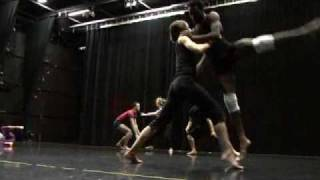 Thought Through Motion: Dance Revolutions