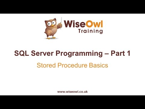 sql-server-programming-part-1---stored-procedure-basics