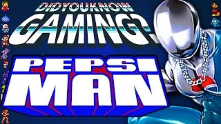 PEPSIMAN - Did You Know Gaming? Feat. Jimmy Whetzel