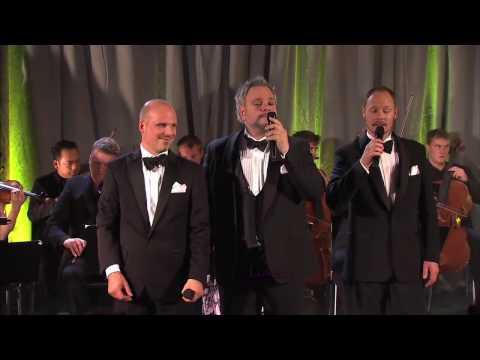Speak Softly Love - Live at Café Opera (Lyrics + VietSub in HD)