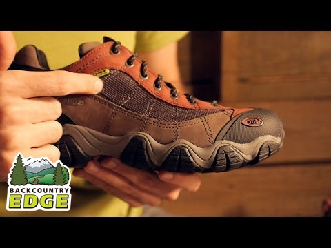 61b3453f67d Oboz Men's Firebrand II BDry Trail Shoe