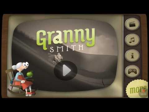 Обзор игры Гренни
