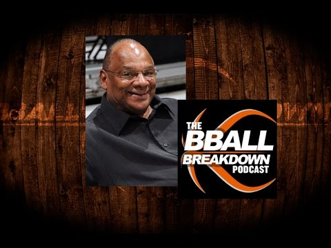 Hall of Fame Coach George Raveling On Coaching Basketball