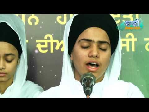 Bibi-Simran-Kaurji-Delhiwale-At-Jamnapar-On-12-Dec-2016
