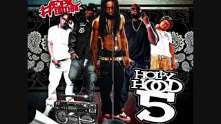 Lil Wayne Ft Rick Ross - Im Not A Star 2
