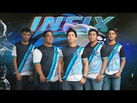 eSports in the Philippines - Sublimated Gaming Shirts and Team Uniforms - Gamer Jersey Designs