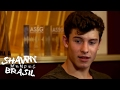 Shawn Mendes Interview - The Loop  (LEGENDADO PT/BR)