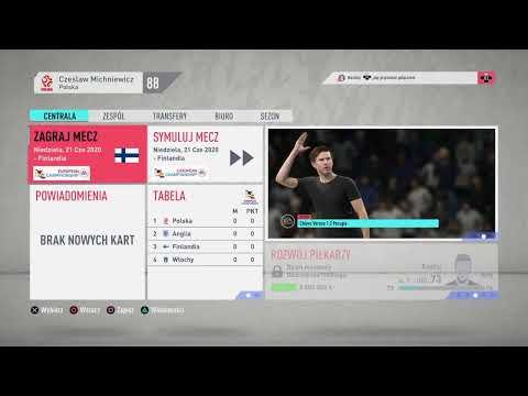 DSJ4 Puchar Drużynowy 2019/20 (#1) Wisła HS134 from YouTube · Duration:  26 minutes 3 seconds