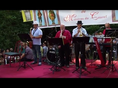 XIX Filandón de Músicas do Courel