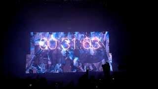 Zedd Chicago NYE Countdown- Alive - High Quality