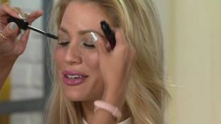 mally secret to big beautiful eyes 6 piece collection on qvc