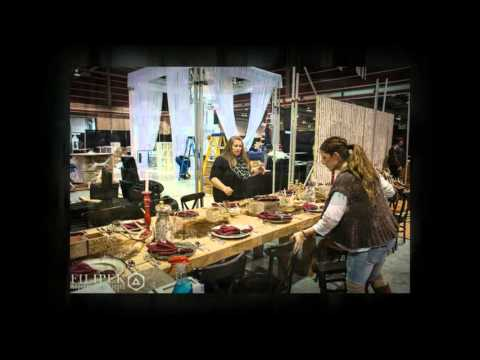 The Wedding Fair Calgary - Transformation Sneak Peek