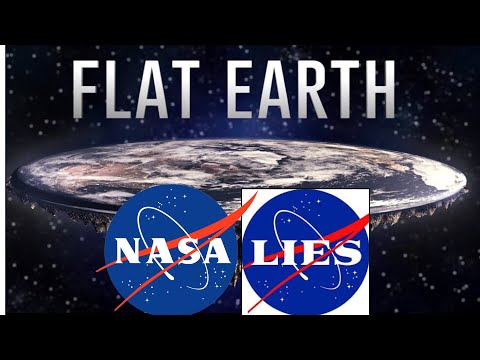 Flat Earth is TRUE - You've been lied to and Indoctrinated into an evil system thumbnail