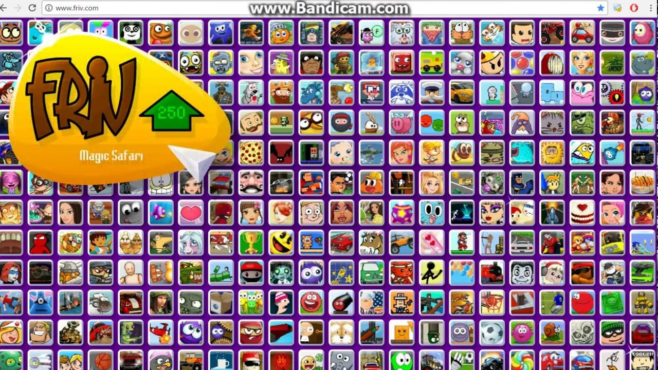 Juegos de chat gratis