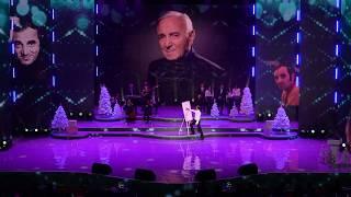 Gambar cover Ավո  Խալաթյան # AVO  KHALATYAN-- Charles Aznavour # Live sound 2019