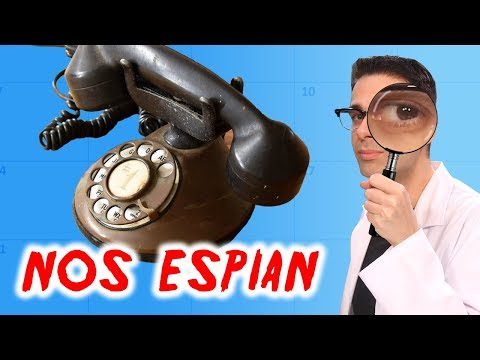 NOS ESPÍAN | La Semana con Curiosidades con Mike