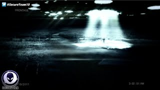 3 Most SHOCKING Alien Sightings You've Never Heard Of! 4/28/16