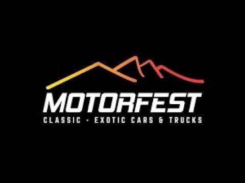 MotorFest Monterrey 2018