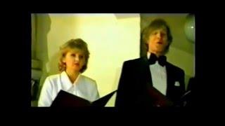 kolęda w żłobie leży chór Cantemus Domino Kazimierz Naumowicz