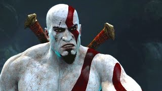 God of War: Ascension - Pelicula completa en Español [1080p 60fps]