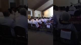 Seatac Choir Faigame 2017