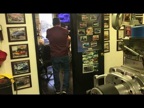 498 Dyno with old Dominator 565hp