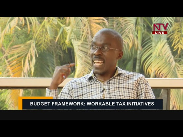 Tax Proposals in FY2020/21 Budget Framework