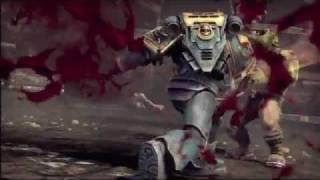 Baixar Warhammer 40,000: Space Marine - Launch Trailer