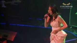 Bunga Citra Lestari - Karena Kucinta Kau (Live at Colosseum Jakarta)