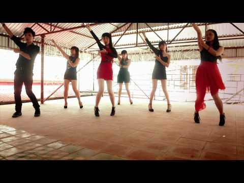 [Only Dance Cover ver] DIAMOND - Day by Day by T-ara