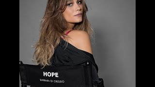 Hope Bárbara Di Creddo