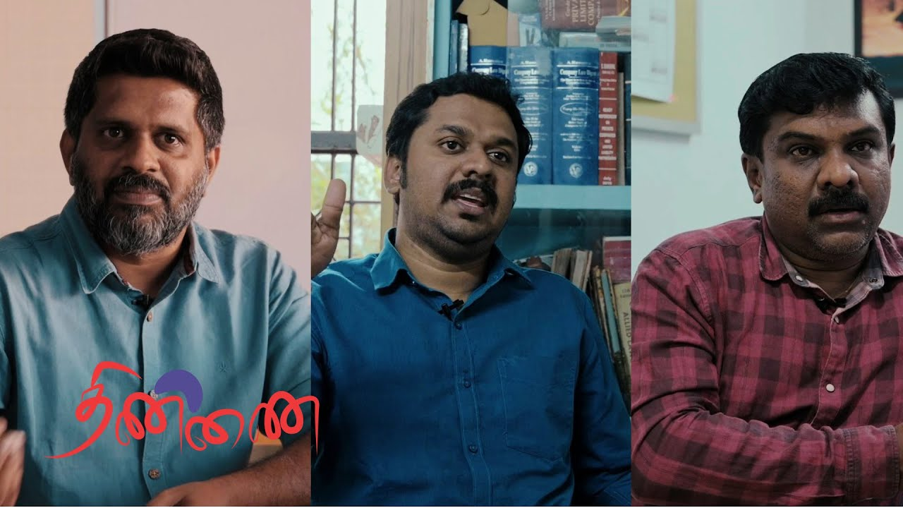Former TV journalists are now Independent Media Stars. Here's why   Haseef   Jeeva   Senthil Vel