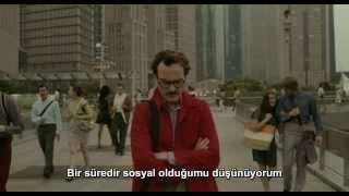 Her Fragman Türkçe Altyazılı 2013