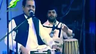 Zmung Hewad Afghanistana Abdullha maqorai