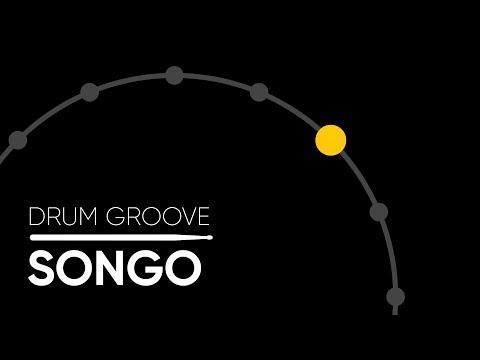 Songo - Drum Groove