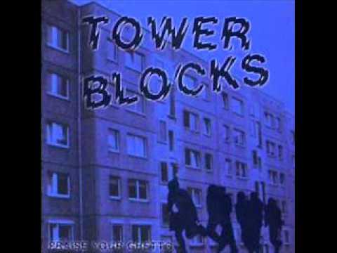 Towerblocks - Oldschool Boy