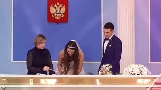 Отчёт со свадьбы (не с моей)