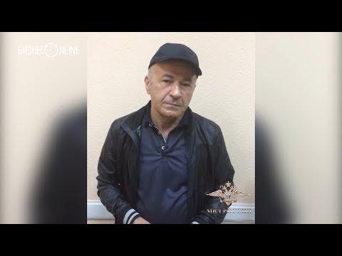 Вора в законе Пецо депортировали из России